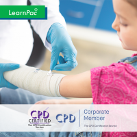 Pressure Ulcer Prevention - Online Training Course - Learnpac System UK -