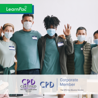 Health and Safety for Volunteers – Level 1 - Online Training Course - Learnpac Systems UK –
