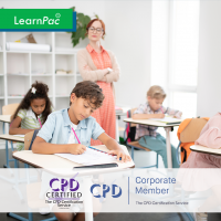 Safeguarding Children for Volunteers - Level 1 - Online Training Course - Learnpac Systems UK -